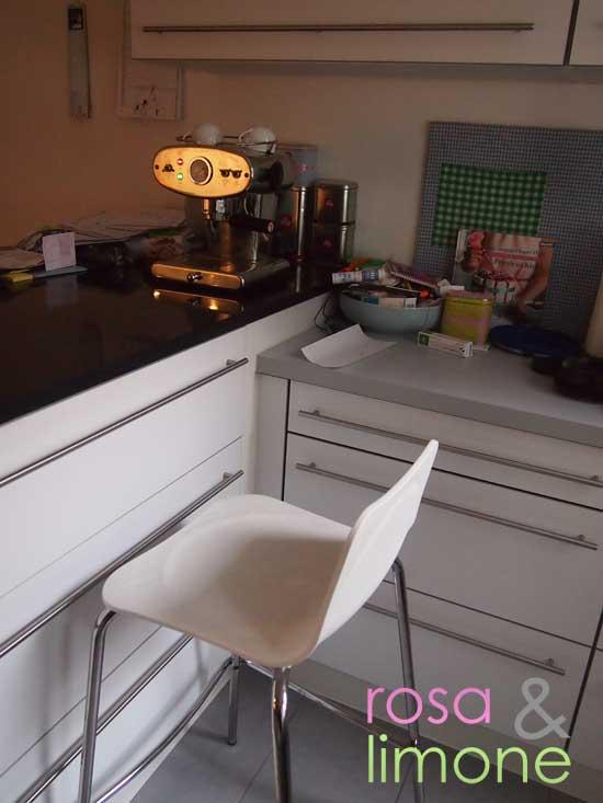 Küchenstuhl