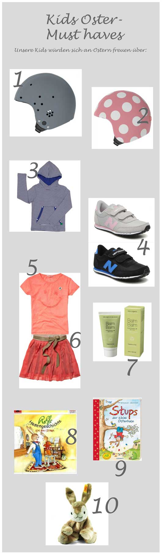 Kids-Must-haves-März