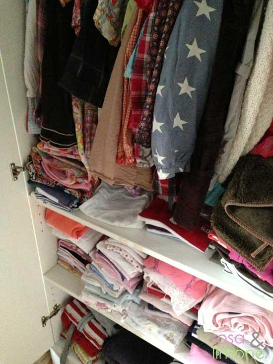 Kleiderschrank-Lou