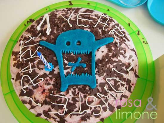 Torte-gagamu