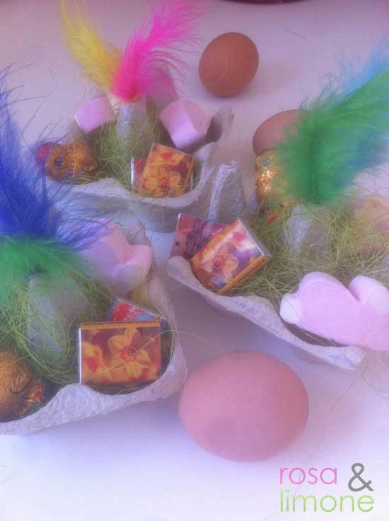rosa-&-limone-osterdeko-Eiernester-für-die-Kids