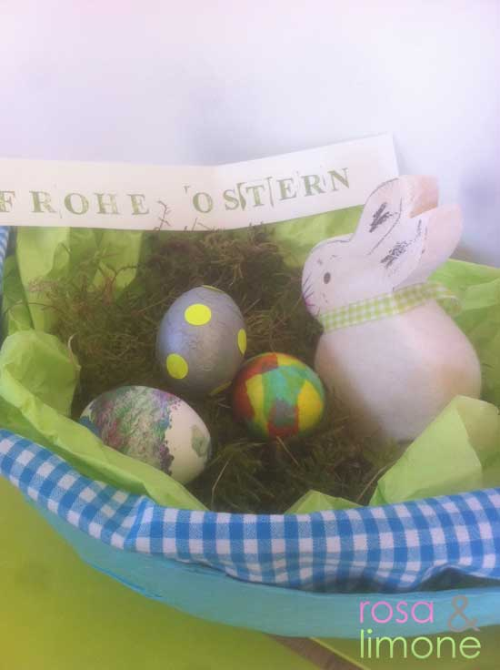 rosa-&-limone-osterdeko-Hase-in-Korb-frohe-Ostern