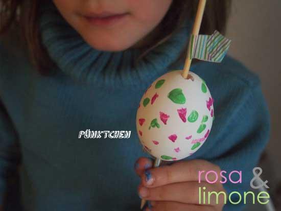 rosa&limone-gepunktet
