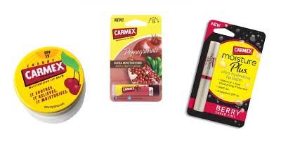 Carmex-Verlosung