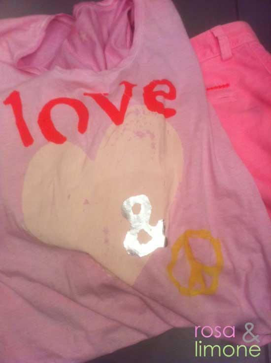 Love-T-Shirt