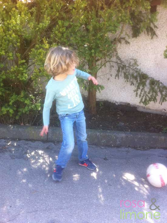 kickend-Finn