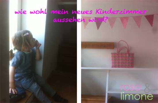 Linas-Kinderzimmer