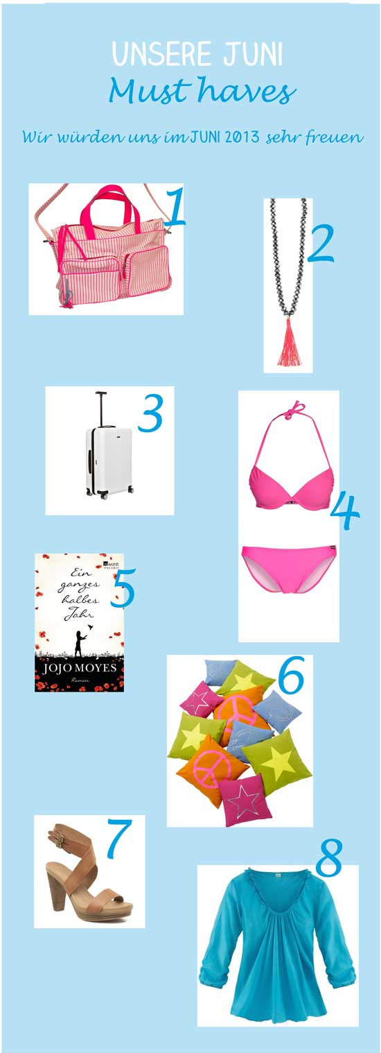 Must-haves-Juni-EW