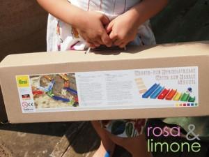 Start-Sandkugelbahn-Erzi-rosa&limone