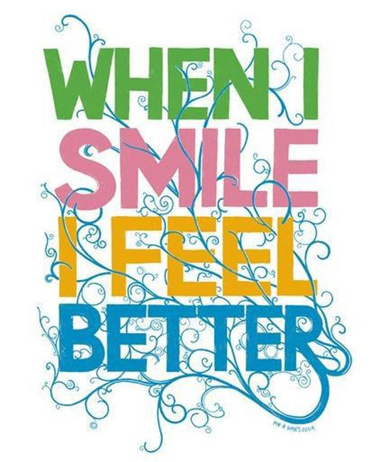 when-i-smile-i-feel-better