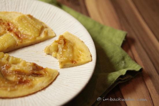 Bananenpfannkuchen-r&l