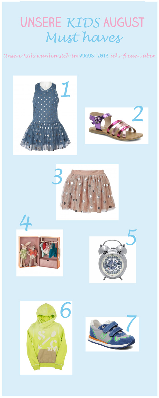 Must-haves-August-Kids