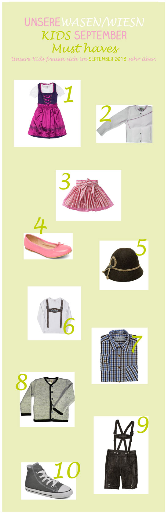 Must-haves-September-Wasen-Wiesn-Kids