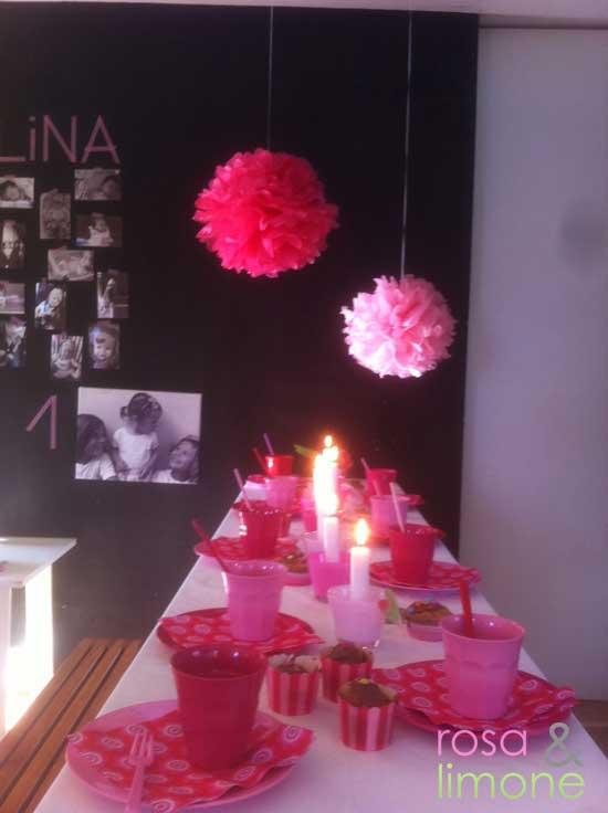 rosa-Geburtstagsdeko-rosa&limone