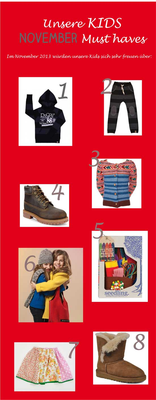 Must-haves-Kids-Novemberred