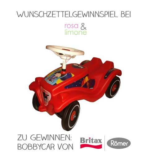 Gewinnspiel-Britax