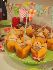 Geburtstagsmuffins-rosa&limone