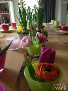 Geburtstagstischdeko-gesamt-rosa&limone