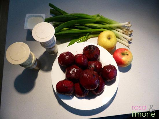 Zutaten-rote-Beete-Salat-rosa&limone