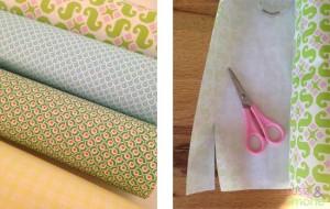 DIY-Herz-Papiergirlande-Step-1-rosa&limone