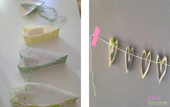 DIY-Herz-Papiergirlande-Step-3-rosa&limone