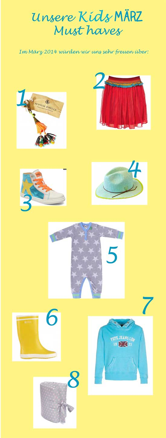 Februar-2014-Kids-Must-haves