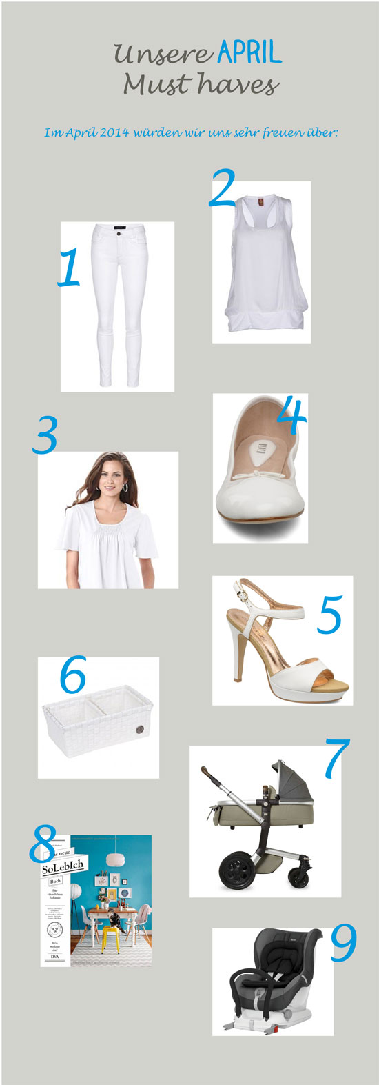 April-2014-Must-haves