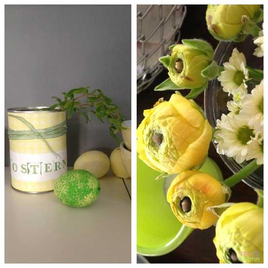 Osterdeko-rosa&limone