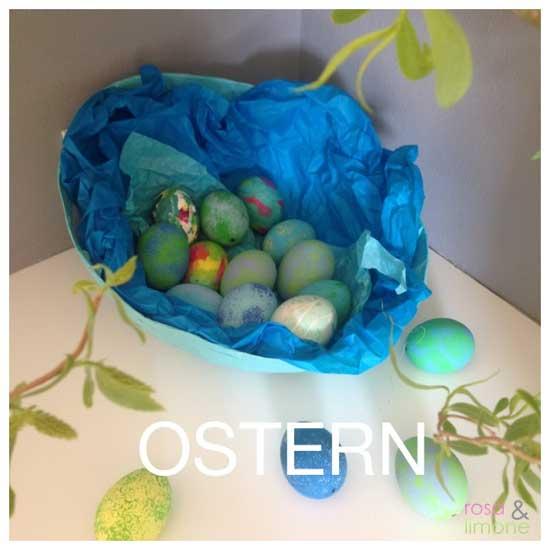 Ostern-Start