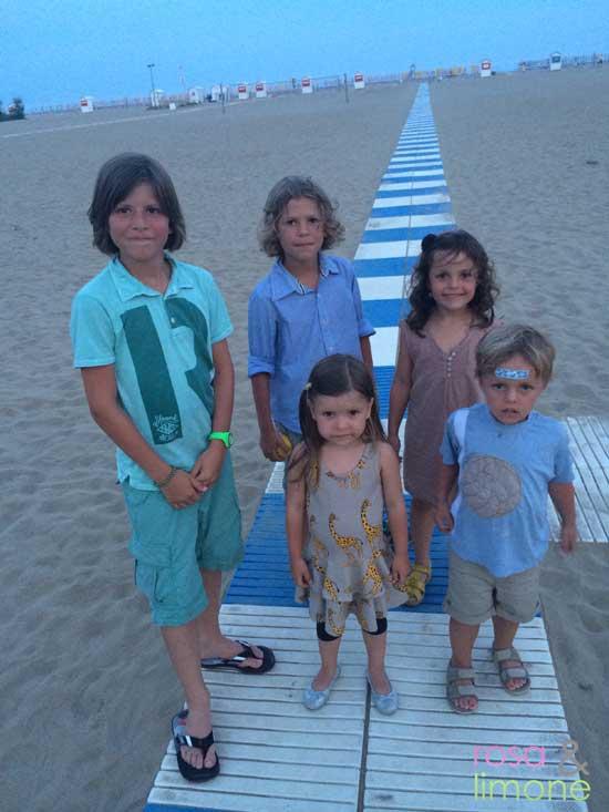 Kids-in-Caorle-rosaundlimone