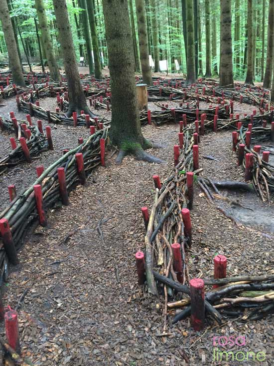 EinsundAlles-Labyrinth-rosaundlimone