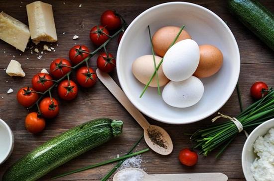Zucchini-Frittata (1 von 49)