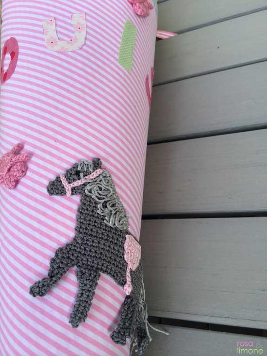 Schultüte-Ausschnitt-Pferd-Einschulung-rosaundlimone