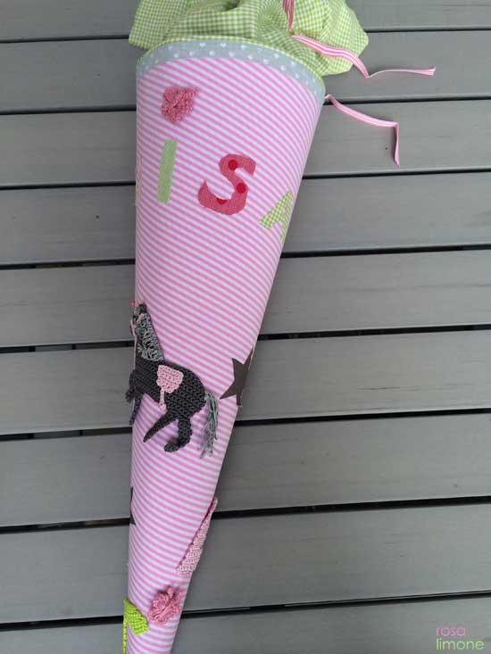 Schultüte-ganz-Einschulung-rosaundlimone