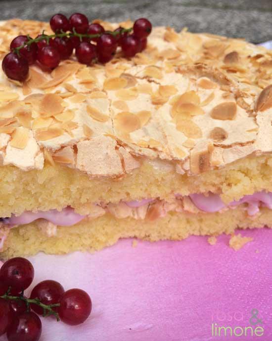Träubchen-Schäumchen-Torte-Teil