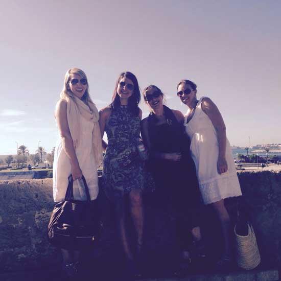 Mädels-Quadrat-Mallorca-rosaundlimone