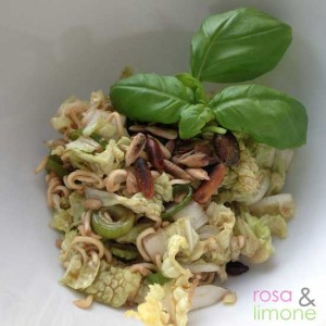 Thaisalat-rosaundlimone