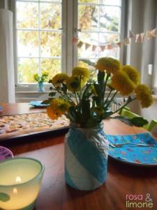 Tischdeko-Kindergeburtstag-rosaundlimone