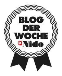 Nido Blog der Woche