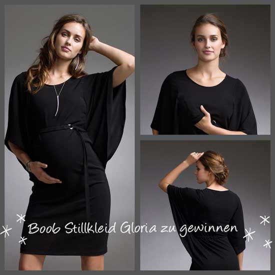 Boob-Stillkleid-Gloria