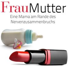 Frau Mutter Logo