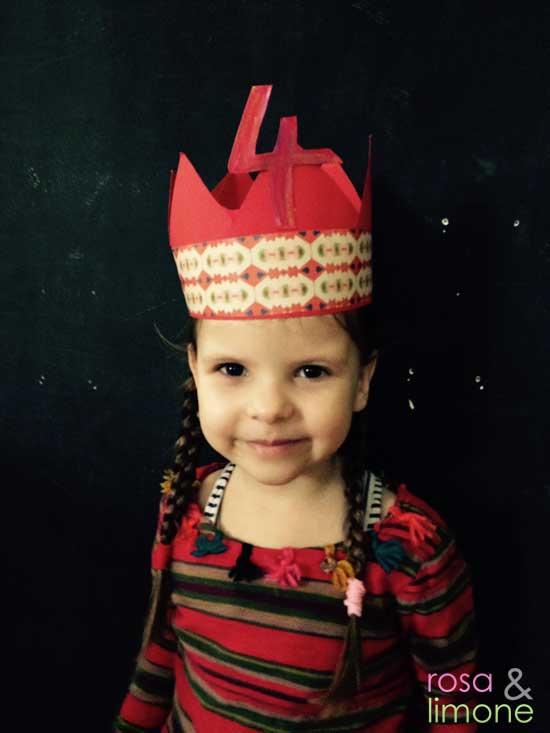 Kindergeburtstag-Lina-rosaundlimone