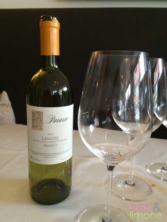 Vino-rosaundlimone