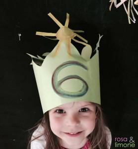 Geburtstagskind-Lina