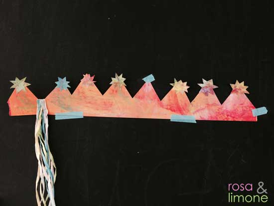 Geburtstagskrone-quer-rosaundlimone
