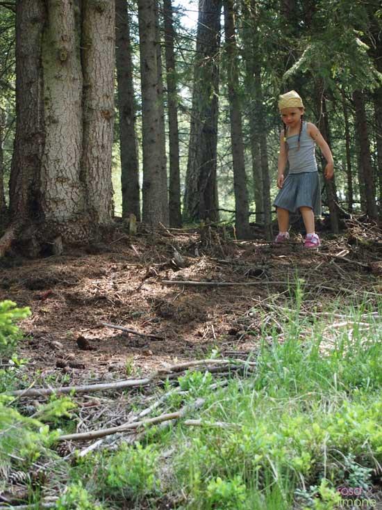 Lina-im-Wald-Suedtirol