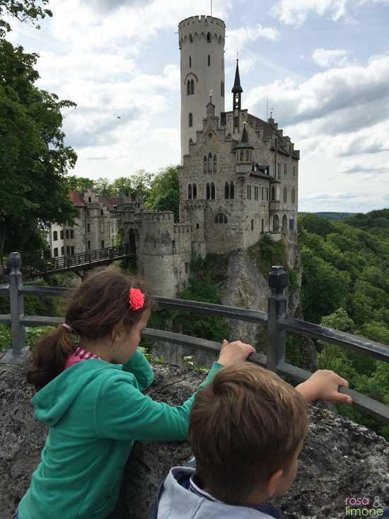 Schloss-Lichtenstein