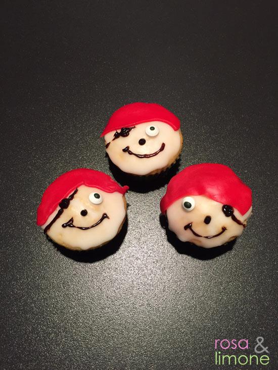 Piratenmuffins-Trio-rosaundlimone
