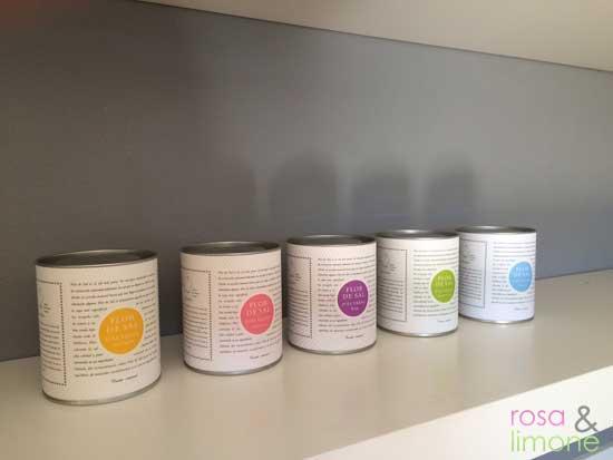 Rosmarin-Zitronen-Meersalz