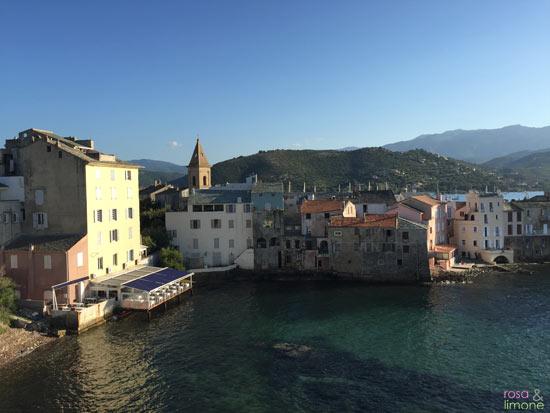 Saint-Florence-Korsika